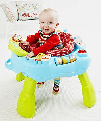 Elc Walker Blossom Farm blossom farm musical activity station baby walkers activity stations mothercare