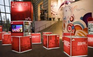 Design Shows by Branded Environments Convention Displays Events