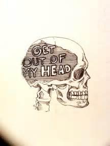 Drawing death skulls art cute quote japan beautiful tattoo skull