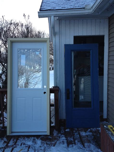 Mastercraft Exterior Doors Mastercraft Entry Door Replacement Hicksville Ohio Jeremykrill