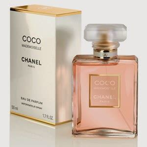 Harga Chanel Parfum parfum murah