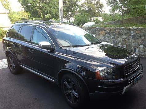 purchase used 2010 volvo xc90 3 2 sport utility 4 door 3