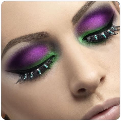 dramatic purple eyeshadow pick 10 best eyeshadow for brown eyes fash circle