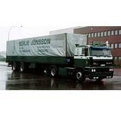 Lkw Foto  DAF 3300 Von B&246rje J&246nsson S Helsingborg