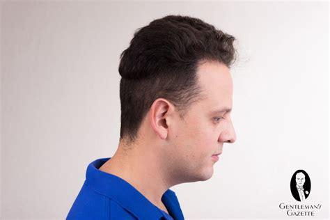 mens haircuts missoula mens undercut unstyled