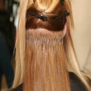 different hairstyles for glue in tracks glue in hair extensions information hair human wavy