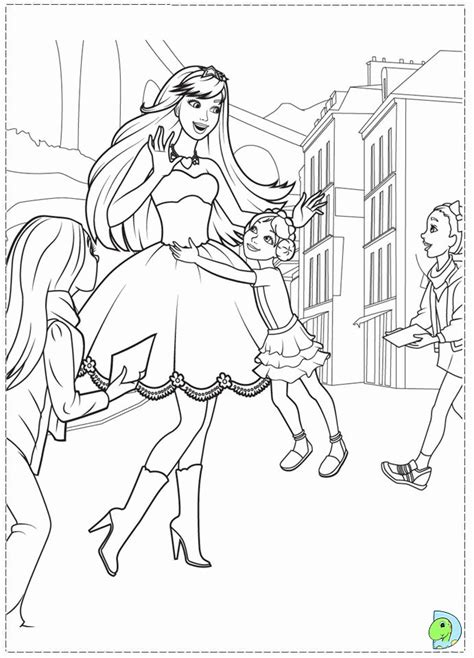 coloring pages princess and the popstar the princess and the popstar coloring pages coloring home