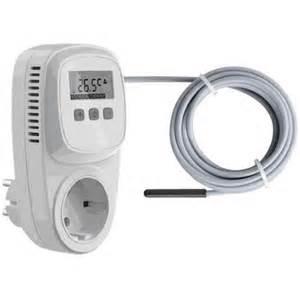steckdosen len led plugin thermostaten tc200 tc300 of tc500 infrarood panelen