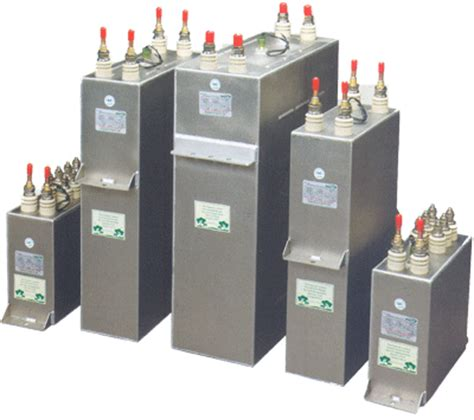 capacitor with dielectric medium water cooled capacitors medium frequency capacitors manufacturer india