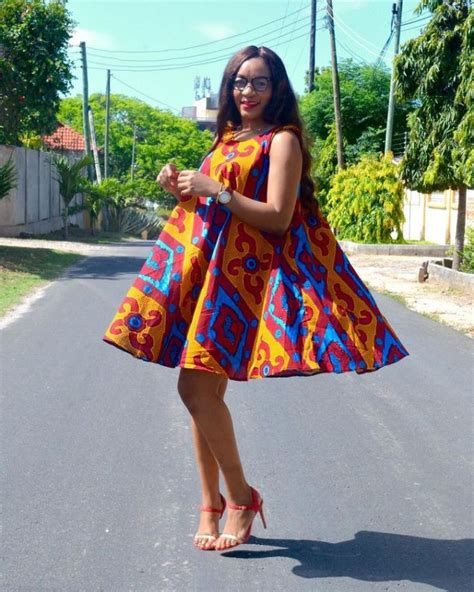 fashionable african dresses and suites 15 super stylish ankara styles for pregnant women