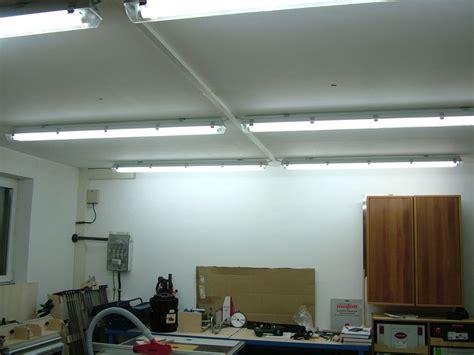 beleuchtung werkstatt beleuchtung in der werkstatt christians holzprojekte