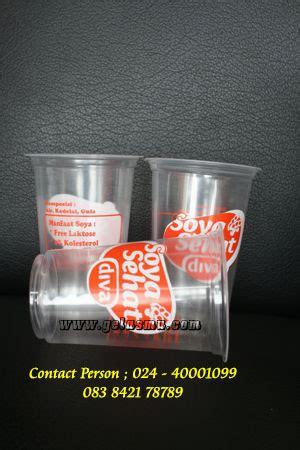 Sablon Paper Cup 16 Oz plastic cup 16 oz sablon 2 warna printing cup snack box