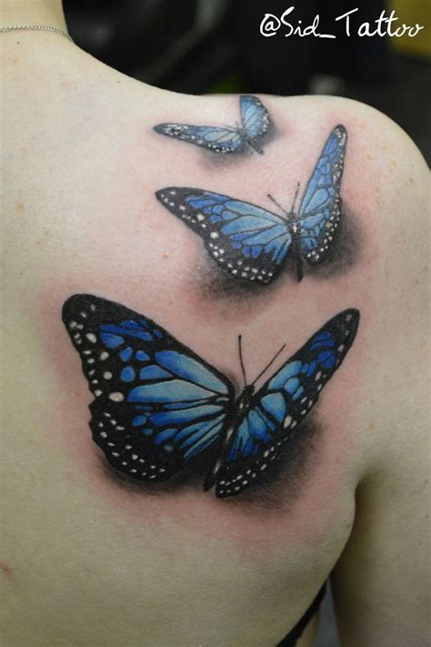 butterfly kisses tattoo butterfly 3d search tattoos