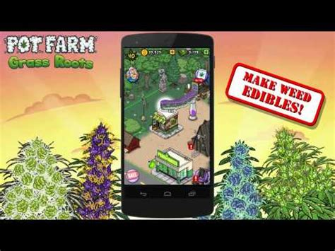 download game top farm mod apk pot farm grass roots unlimited guano mod apk android
