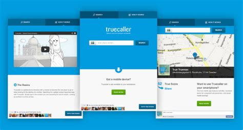 Fb Phone Number Lookup Truecaller Launches App That Lets You Look Up