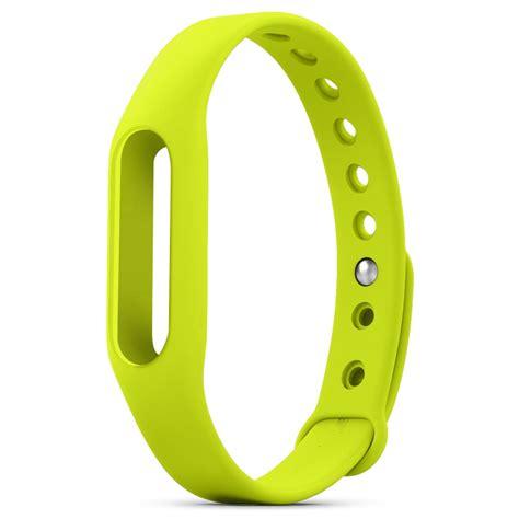 Terbaru Gelang Tpu Untuk Xiaomi Mi Band 2 Oem 1 gelang tpu untuk xiaomi mi band mi band 1s oem green
