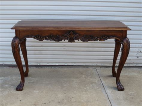 Sofa Table For Sale by Sofa Table Antique Reversadermcream
