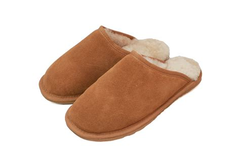 mules slippers sheepskin mule slipper ecm001 the leather and