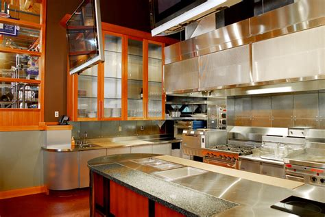 Kitchen Tested by Seattle Washington Test Kitchen And Event Center