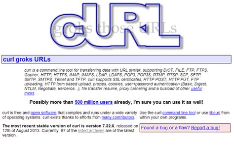 Resume Http Curl by Curl 윈도우 빌드 하기