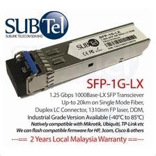 Harga Sfp Module Single Mode sfp module price harga in malaysia wts in lelong