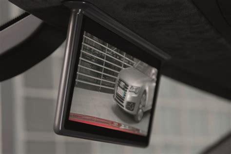 Audi R Ckfahrkamera by Sicherheit Beim R 252 Ckw 228 Rtsfahren Kamera Und Piepser Sind