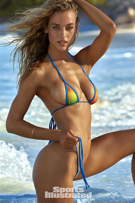sports illustrated ferguson in sports illustrated swimsuit issue 2016