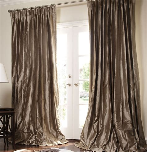 silk drape 1000 images about dupioni silk custom drapes curtains