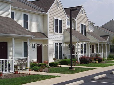 dauphin county pa low income housing apartments low