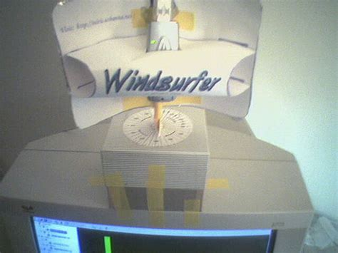 windsurfer parabolic wifi antenna flickr photo sharing