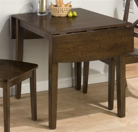 styles of dining tables 5 styles of drop leaf dining table for small spaces