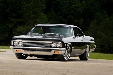 impala trucks impala