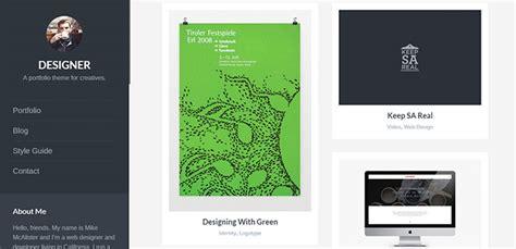 wordpress themes free vertical navigation 25 portfolio wordpress themes with vertical navigation