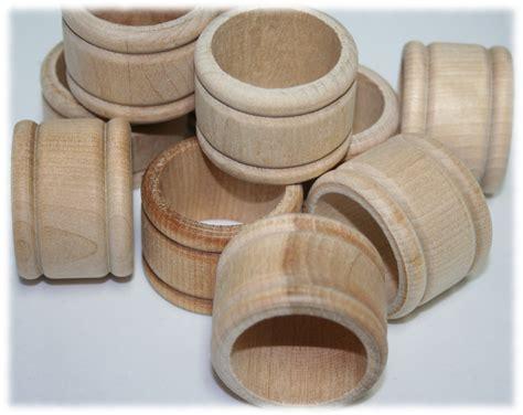 diy wood ring 100 wood napkin ring holder unfinished wood napkin ring holder table setting decor hobknobin