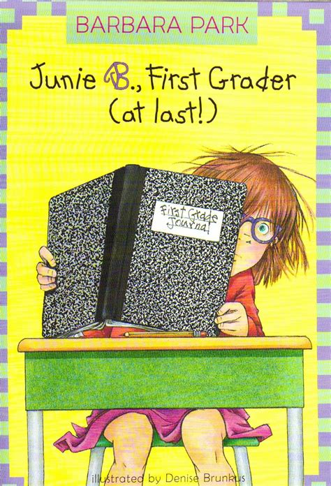 pictures of junie b jones books slis 5420