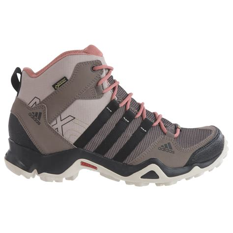 Jual Adidas Tex Hiking Shoes adidas outdoor ax2 mid tex 174 hiking boots for save 40