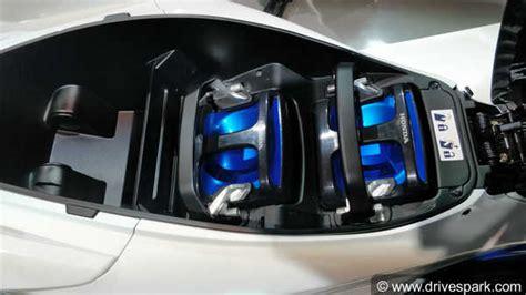 Pcx Yeni Kasa 2018 by Auto Expo 2018 Honda Pcx Electric Concept Showcased