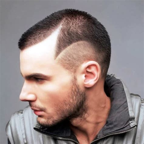 Men's Hairstyles: Unique Short Hairstyle For Men Fade 2014, mens short hairstyles names, mens