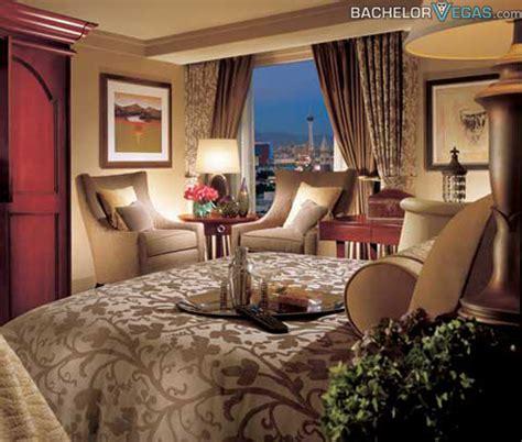 Bellagio Room by Bellagio Hotel Las Vegas Rooms