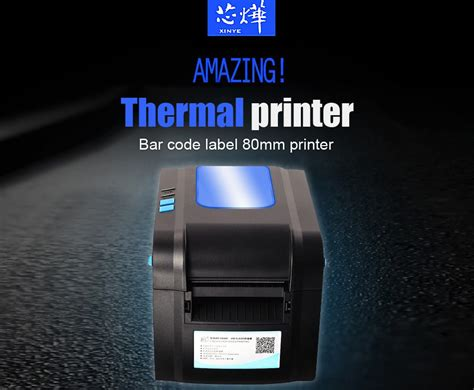 Kertas Thermal Kertas Printer Thermal Kertas Printer Kasir Thermal xprinter pos thermal receipt printer 80mm xp 370b black jakartanotebook