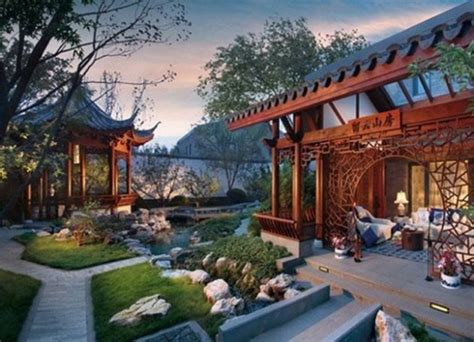 taohuayuan suzhou top 10 deluxe homes in asia china org cn