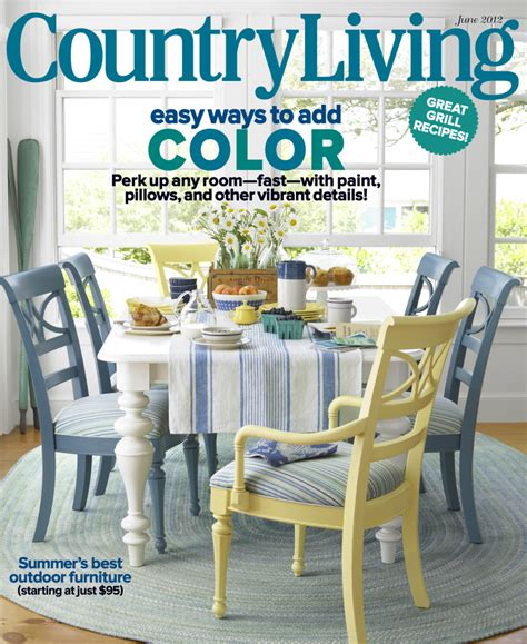 Country Living by Country Living June 2012 L Amp G Studio