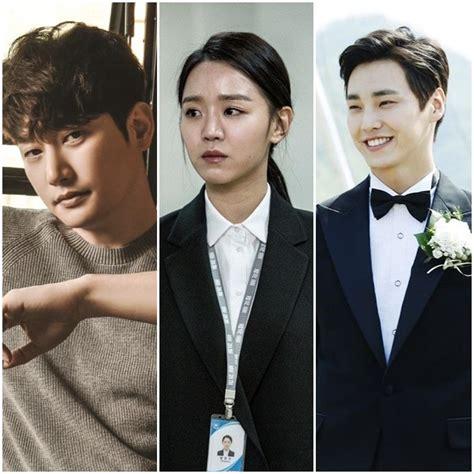 film drama korea my golden life shin hye sun offered lead female role in kbs2 weekend