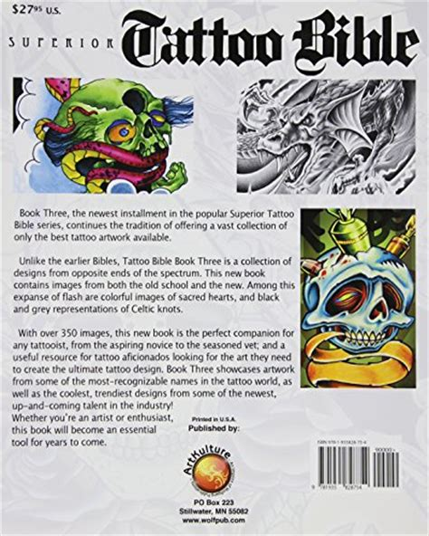 tattoo bible book free libro superior tattoo bible book three di