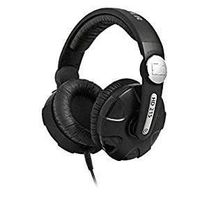 Headset Sennheiser Hd 215 sennheiser hd 215 dj sound headphones with swivel earcup detachable coiled