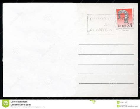 blank printable postcards uk postcard clipart blank pencil and in color postcard