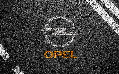 opel logo wallpaper opel logo desktop wallpaper 07104 baltana