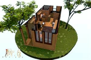 small house 3d plans small houses on wheels plans wolofi com