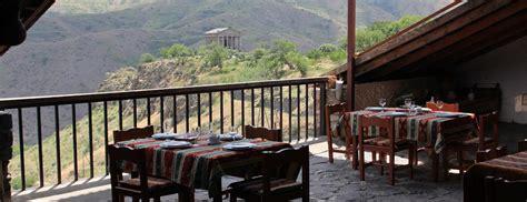 veranda restaurant yerevan garni toun veranda