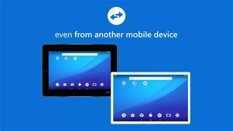 teamviewer apk teamviewer quicksupport 12 3 7484 apk download android
